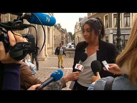 Γαλλία: Ένοχη αλλά χωρίς ποινή γυναίκα που βοηθούσε μετανάστες