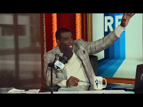 "Deion Sanders Laments The ""Soft"" State Of Football At FSU, Miami & Florida 