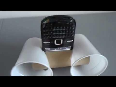 comment construire un amplificateur de son