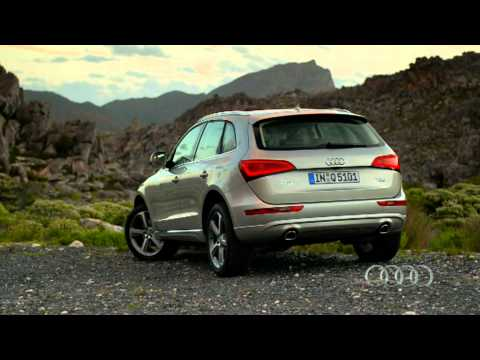worldcarfans - Sporty, spacious, comfortable and multifunctional -- the Audi Q5 has a versatile and successful character. Now the mid-class SUV is even more attractive, eff...