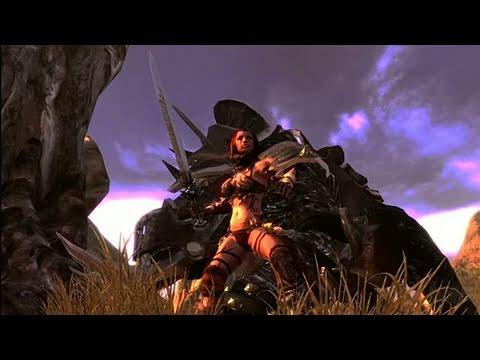 golden axe beast rider xbox 360 soluce