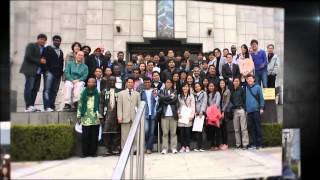 Yangpyeong-gun South Korea  city images : AIGS (ACTS International Graduate School) Introduction Video