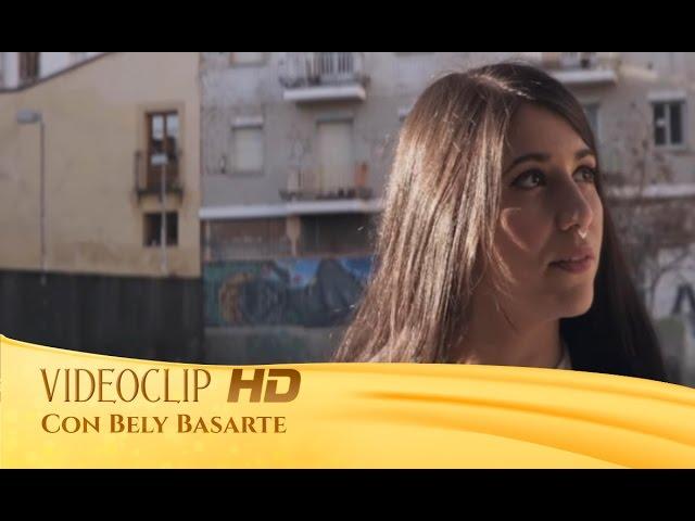La Bella y la Bestia | Videoclip Oficial con Bely Basarte HD