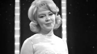 1963 performance from Kathy Kirby.  Clip sourced from an ITV variety show.