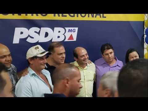 Encontro Regional PSDB dos Vales
