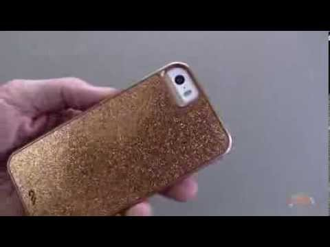 Case Mate Glam iPhone 5S & 5 Case Review