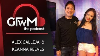 Get Blown Away as Keanna Reeves returns on the podcast with Alex Calleja as they help callers and Keanna  disclose some details on her sex life for the past year. Listen as Keanna gives clue on who she blow inside a car and her worst hookup of the year. One caller asks help on getting raped by a friend while drunk. A caller asks help on how to move on from a past relationship. Another caller seeks perspective on social dating app whether he should juggle between three to four partners or just stick with one at a time. One caller asks opinions on his partner's unusually honest character. Lastly, a caller asks help on her career.Find us elsewhere: Website: http://www.d5.studioFacebook: https://www.facebook.com/D5StudioPH/Twitter: https://twitter.com/D5StudioPHDon't forget to like and subscribe!