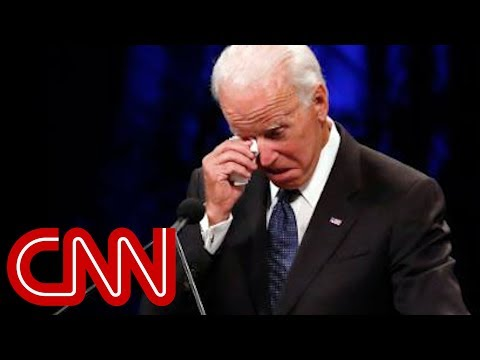 Joe Biden: I'm a Democrat and I love John McCain