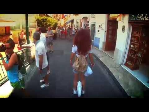W rytmie miasta – śmigaj wąskimi uliczkami
