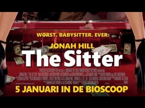 The Sitter Red Band Trailer 2