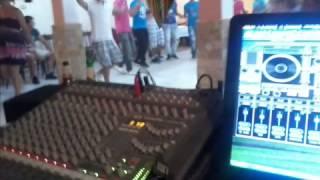 BLERINA BALILI   DO VEMI NE KASABA   CI GRISE TE LIGAT ETJ LIVE NGA DJ ARDITI PER DASMA 1)