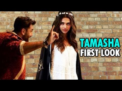 Tamasha Trailer – First Look | Ranbir Kapoor, Deepika Padukone – OUT | Bollywood Movies 2014