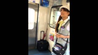 Awara Japan  city photos : えちぜん鉄道三国芦原線_8 The Mikuni-Awara Line, Echizen Railway, Fukui, Japan