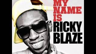 Ricky Blaze - Dreamland Ft. Kardinal Offishal