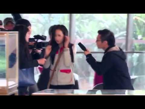 150609 Victoria -《美丽的秘密》'Beautiful Secret' Trailer