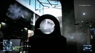 Видео Battlefield 3: Close Quarters