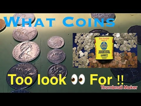 🇦🇺 What coins to look for 👀💰📹™