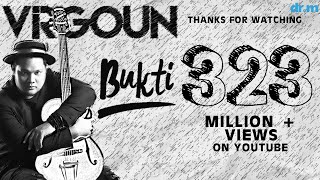 Video Virgoun - Bukti (Official Lyric Video) MP3, 3GP, MP4, WEBM, AVI, FLV Oktober 2018