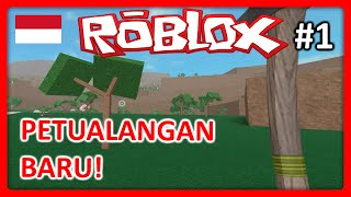 Video Roblox Indonesia | Lumber Tycoon 2 - Petualangan Baru! #1 MP3, 3GP, MP4, WEBM, AVI, FLV Desember 2017