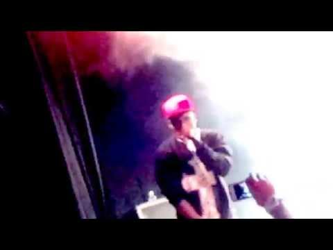 """Hopsin - """"The Fiends Are Knocking"""" Live in Toronto May 2014"""