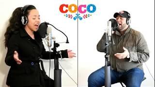 Video La Llorona - Coco - Cover  Valeria Chinchilla MP3, 3GP, MP4, WEBM, AVI, FLV September 2018