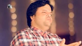 Agar Na Hote Ali A.S Wajhi Hasan Zaidi Manqabat 2016-17 HD