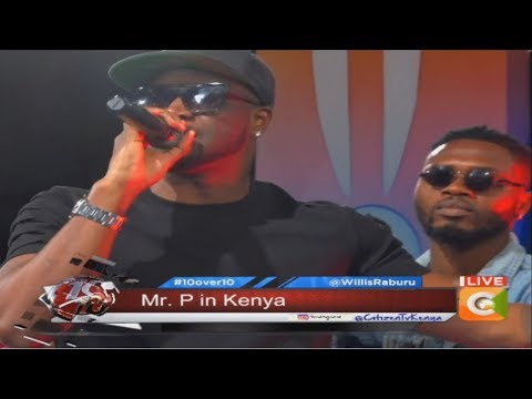 Mr. P: My Brother (paul) Disrespects Me And My Family All The Time #10over10