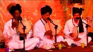 The Unforgettable QIWAALI 2013 - The Nagore Saints