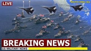 Video (Mar. 20, 2019) South China Sea High Tension - US / UK / China - WW3 News Update Today MP3, 3GP, MP4, WEBM, AVI, FLV Maret 2019