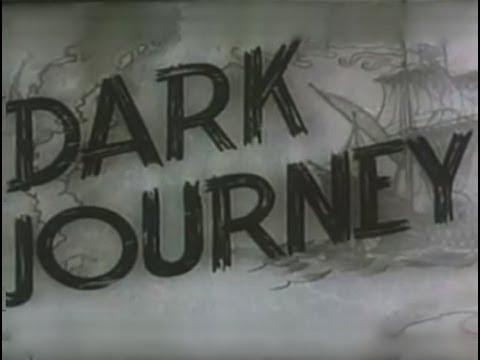 Dark Journey (1937) [Thriller]
