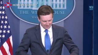 Обама уверен в причастности России к кибератакам