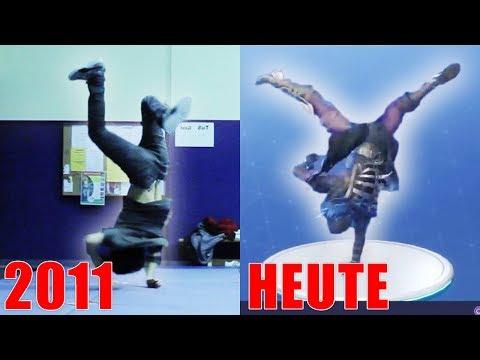 Warum ich Fortnite Tänze in Real Life kann   Gong Bao