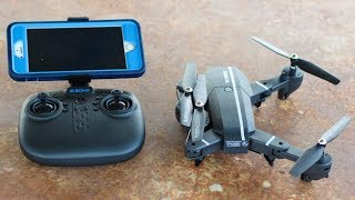 Nonton Best $50 Camera Drone with Folding Arms 2017 - 8807HD-G - TheRcSaylors Film Subtitle Indonesia Streaming Movie Download