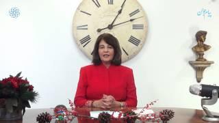 happy new year from Najieh Karim at PayamJavan TV