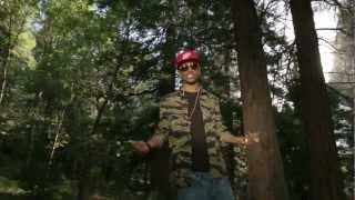 Big Sean - RWT (Music Video) #Detroit