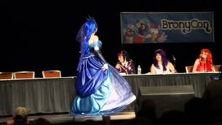 BronyCon 2014: Cosplay Contest