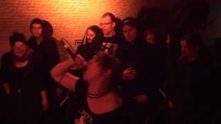 Video Morsa - live n Hungary 2.