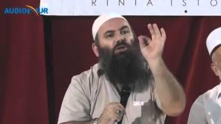 Besimtarë i varfur por i buzëqeshur - Hoxhë Bekir Halimi