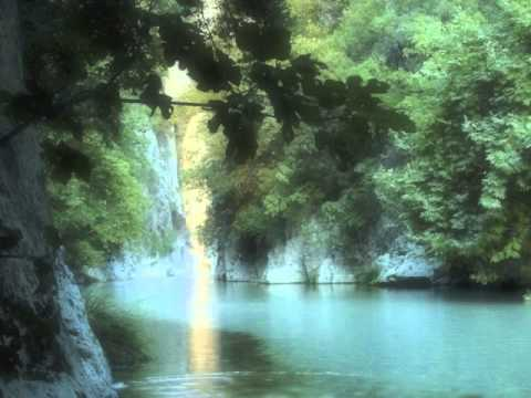 River Relaxation -  A Meditation For Sleep And Deep Relaxation - Lindsey Wise