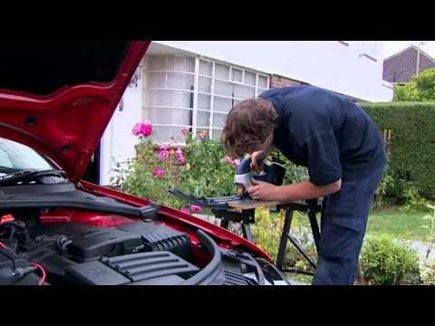 comment brancher les cables pour demarrer une voiture