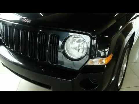 2008 Jeep Patriot Fishers IN