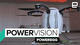 PowerEgg-展示