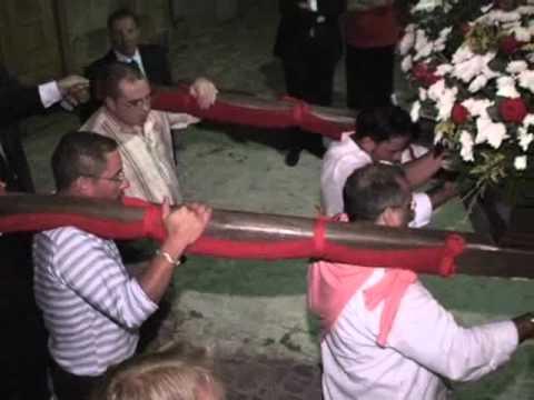 Geraci Siculo: Processione San Bartolo