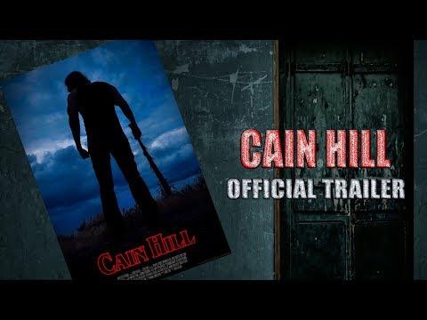 CAIN HILL Trailer (2017) Gemma Atkinson - Horror