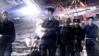 Nonton Bsg  Blood   Chrome     Pilot Film Subtitle Indonesia Streaming Movie Download