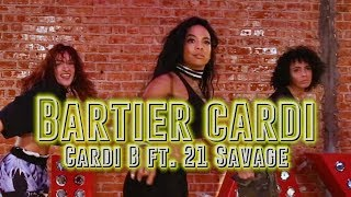 Video Bartier Cardi | Cardi B Ft. 21 Savage | Aliya Janell Choreography | AlphaDawg ENT Video Production MP3, 3GP, MP4, WEBM, AVI, FLV Januari 2018