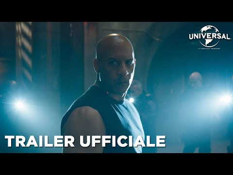 Preview Trailer Fast & Furious 9 (2020), trailer ufficiale italiano del film di Justin Lin con Vin Diesel