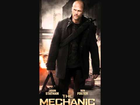THE MECHANIC - The song used in the Mechanic Trailer it's called True test by Polywood.