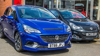 10. UPGRADING to the NEW VXR CORSA | Is It WORTH it?