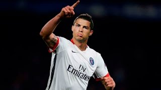 Is Cristiano Ronaldo Leaving Real Madrid for PSG? by Obsev Sports